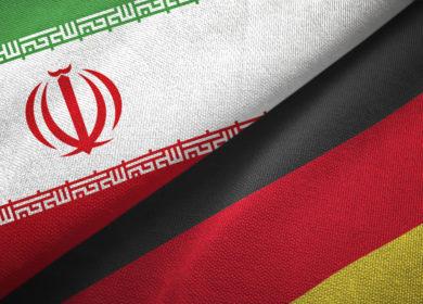 Beweis für Verbürgerung der Gegenseitigkeit durch den Iran