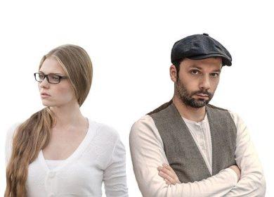 Ehescheidung nach iranischem Recht